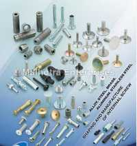 Galvanized Eye Bolts
