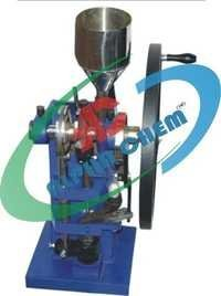 Tablet Making Machine Hand Operated