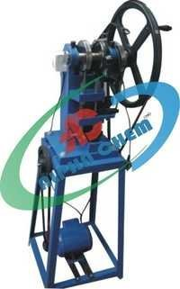Tablet Making Machine Electrically