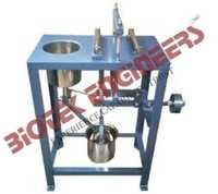 Tile Flexure Strength Tester