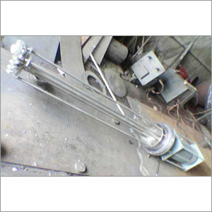 Turbine Type Agitator