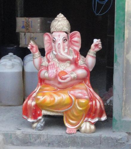 Ganesh Model