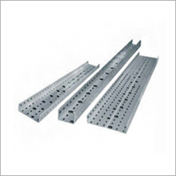 Aluminium Cable Tray