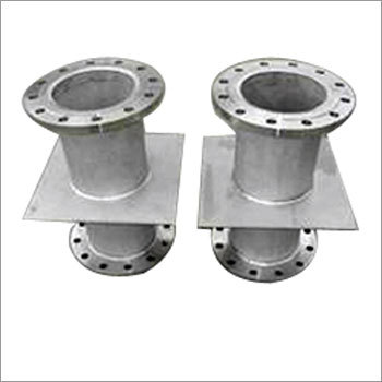Puddle Flanges