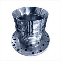 Precision Hard Chrome Plating