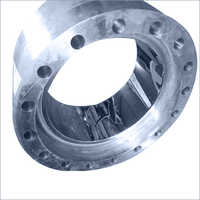 Hard Chrome Plating Die Head Parts