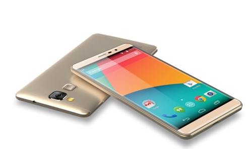 5.5 inch HD IPS MTK6735 4G calling Quad Core Android 5.0 smart phone