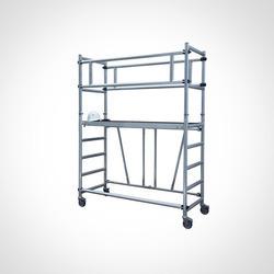 Aluminium Scaffold Ladder
