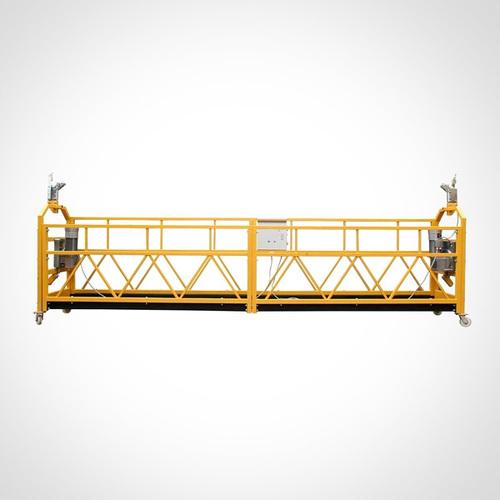 High Elevation Equipments