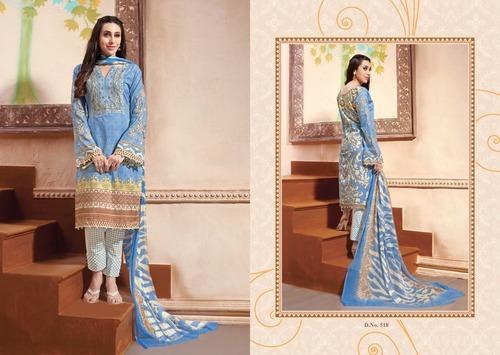 Beautiful Cotton Salwar Kameez