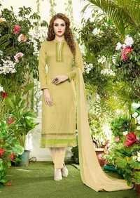 Cotton Stylish Salwar Kameez