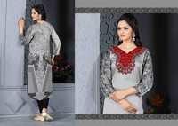 Indian Kurtis Collection