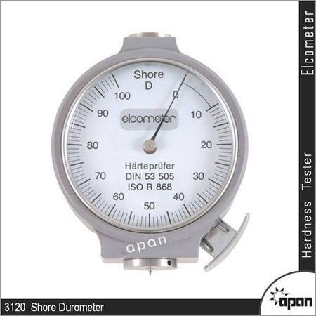 Elcometer Shore Durometer