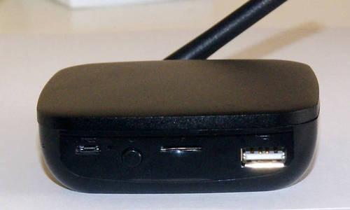 Dual-core CPU Smart Google TV BOX built-in Bluetooth built-in wifi