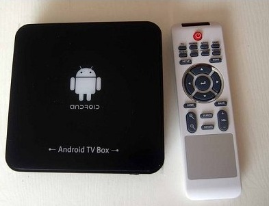 Cloud TV Google TV box / HD TV Box android 4.0 HD Internet TV