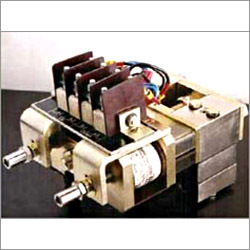 Control Block Assembly