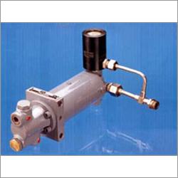 GR Oil Pump Pneumatic