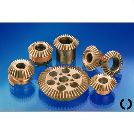 Precision Engineered Spare Parts