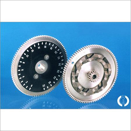 Intermediate Gears