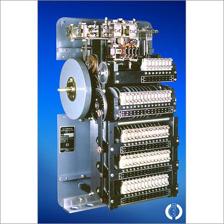 Survo Motor Cum Survo Controller for A.C- D.C Loc