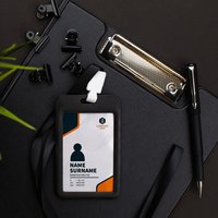 Employee ID Cards