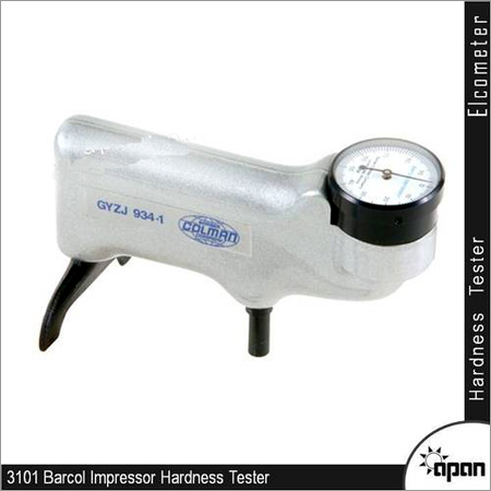 Barcol Impressor Hardness Tester