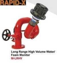 Water Cum Foam Monitor