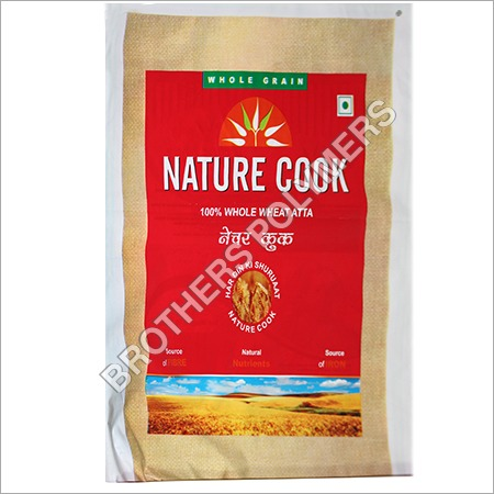 Flour Packaging Bags