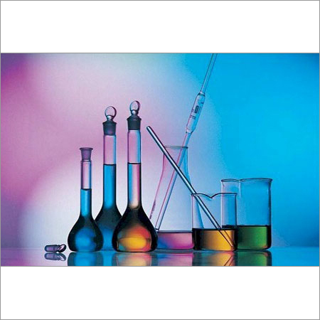 Industrial Aromatic Chemicals
