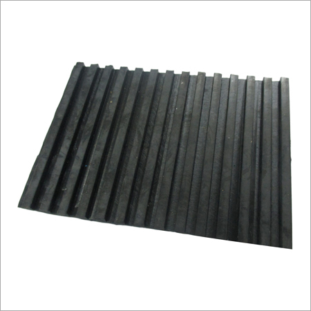 Rubber Matting Pad