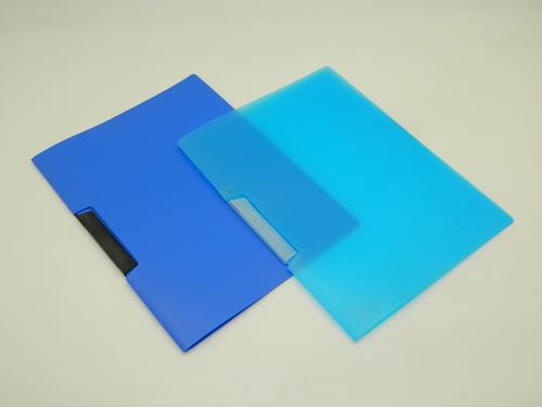 Plastic Clip Files