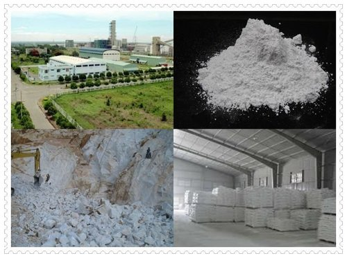 Calcium Carbonate Granular