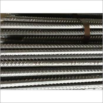 Corrosion Resistant Tmt Bars