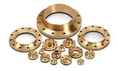 Copper Nickel Flanges C70600 ( 90- 10 )