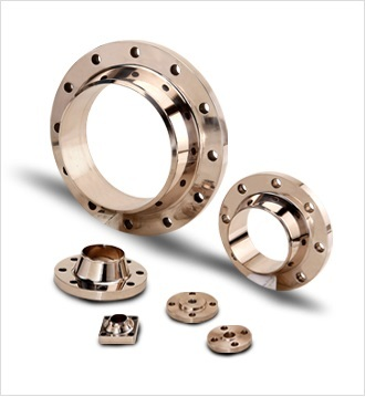 Copper Nickel Flanges C71500 ( 70- 30 )