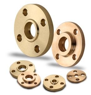 Copper Nickel Flanges C71640