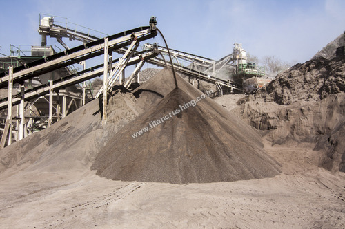 Sand Plant Solutions