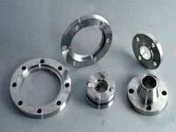 Nickel Flanges UNS N02201