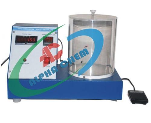 Pharmaceutical Laboratory Instruments