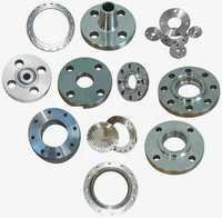 Monel Flanges UNS N05500