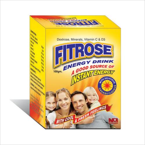 Fitrose