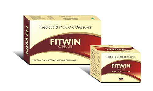Fitwin Cap