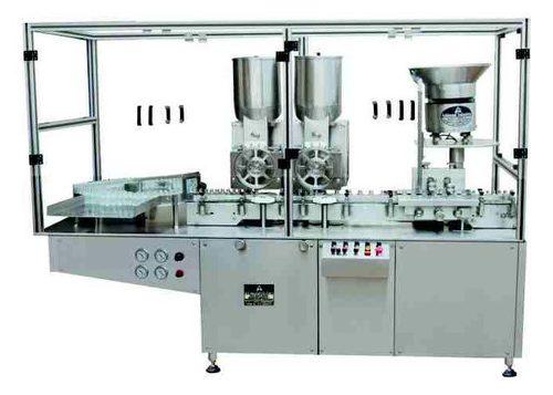 Pharmaceutical Machineries