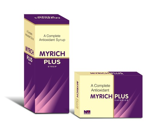 MYRICH PLUS