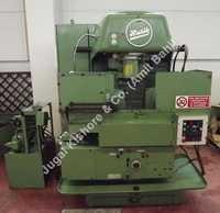 Gear Shaving Machine Hurth Zsa 220