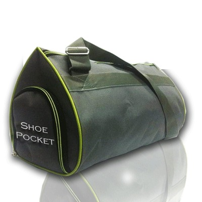Trendy Gym Bag