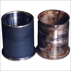 Ceramic Coated Sleeves