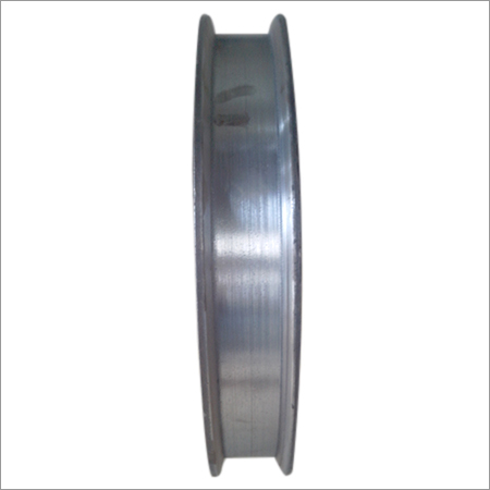 Tungsten Carbide Coated Capstan