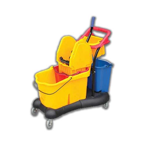 Ringer Trolley