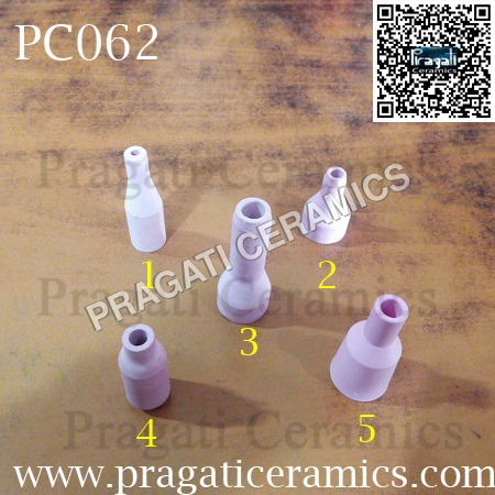 High Alumina Products
